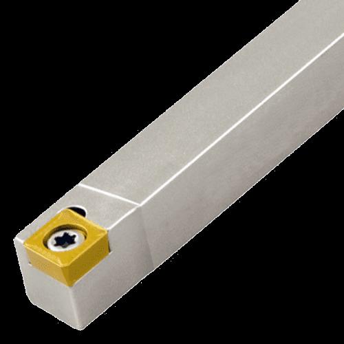 Drehhalter für Langdreher SCACR/L, Wendeplattenhalter