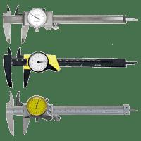 Uhrenmessschieber