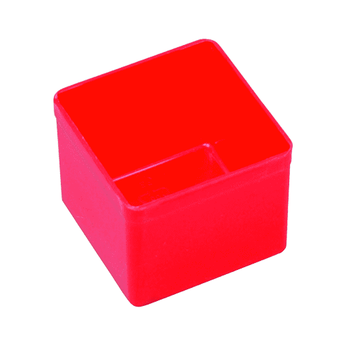 Insert container 456300 for EuroPlus Flex and Pro >M<