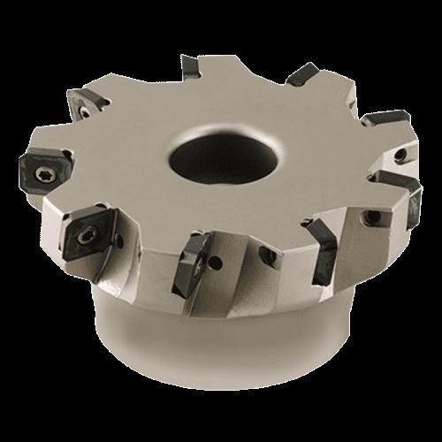 Shoulder Milling Cutter 90°, for SEET inserts