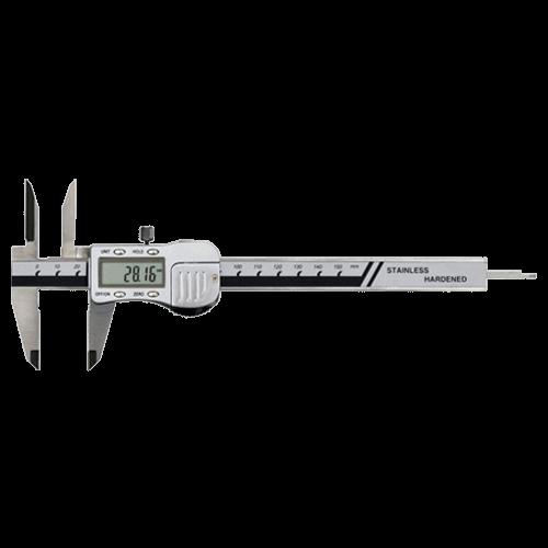 Digitaler Messschieber mit langen Messspitzen 35 mm, Typ 623