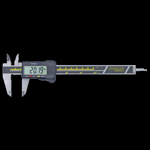 Präzisions Taschenmessschieber digital, mit Momentverstellung, Typ 6054