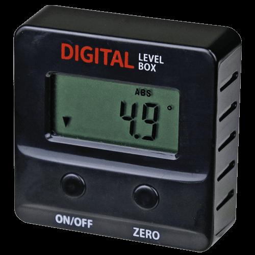 Digital Neigungsmessgerät mit Magnet, Typ 570/5