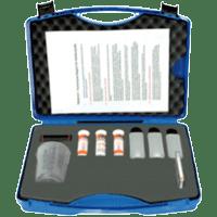 Zubehör für Emulsionspflege