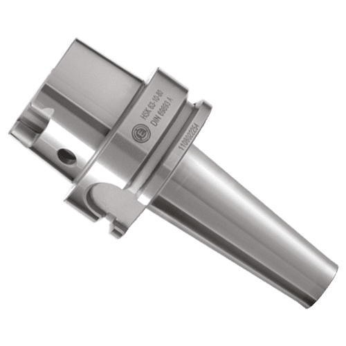 Cutter holder for screw-in milling cutters HSK-A DIN 69893