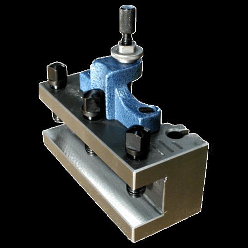 Turning tool holder D, original Multisuisse