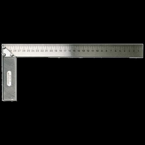 Schreinerwinkel mit Druckgußschenkel, leichte Ausführung