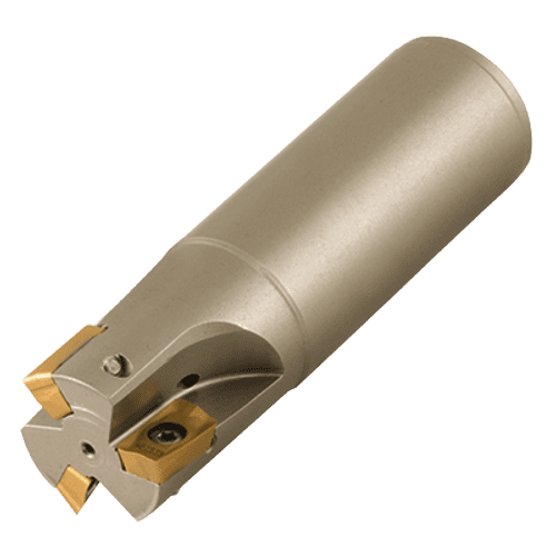 Insert milling cutter for TaeguTec AX... inserts