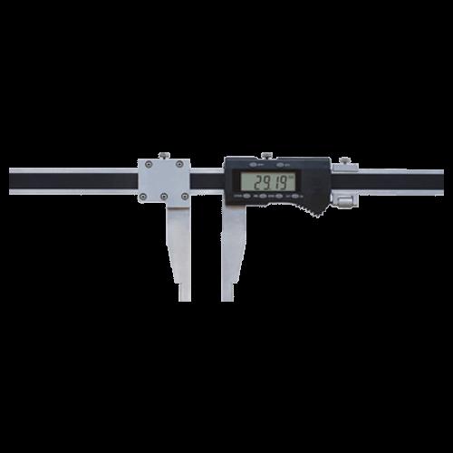 Digitaler Innennuten-Messschieber, Typ 6720