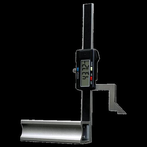 Digital Höhenreißer / -messgerät mit fester HM-Spitze, T152