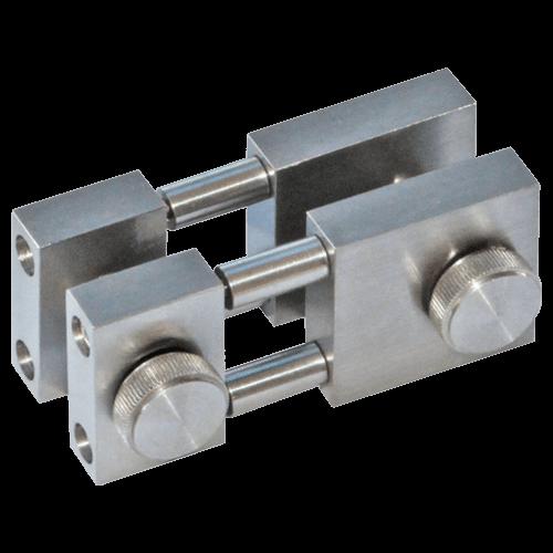 Endmaß - Verbinder für Endmaße ab 125 mm