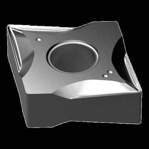 Lamina indexable inserts CNGG