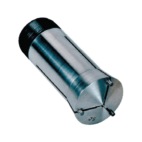 Notfall-Spannzange 385E (5c), DIN 6341, Stahl