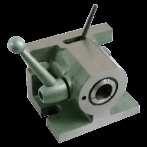 Spannzangenhalter für 5C Spannzangen, Typ 266