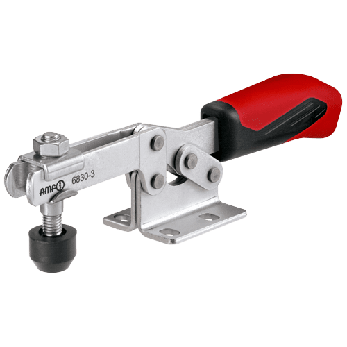 AMF Horizontal toggle clamp, quick release