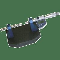 Universal-Messschraubenstand Typ S99