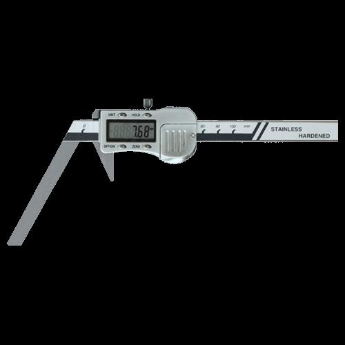 Digitaler Spiralbohrer Messschieber, Typ 12044