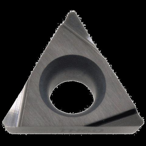 Wendeschneidplatten TBGT/TPGH für Ausspindelwerkzeuge