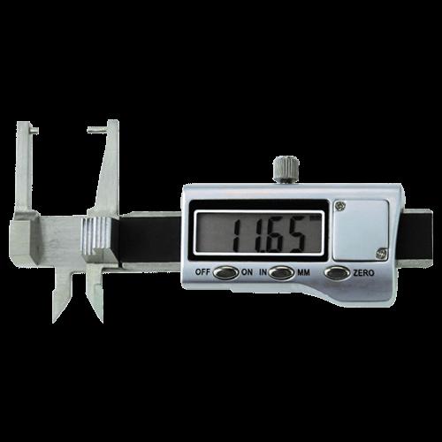 Digitales Dickenmessgerät für Innen- und Außenmessung, Typ 565/4
