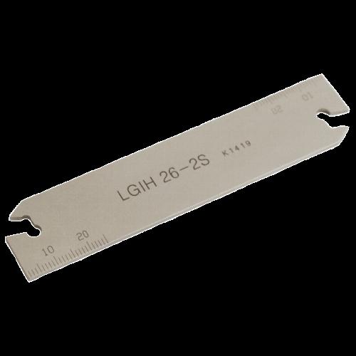 Cut-off sword LGIH for LGTN / SGIH