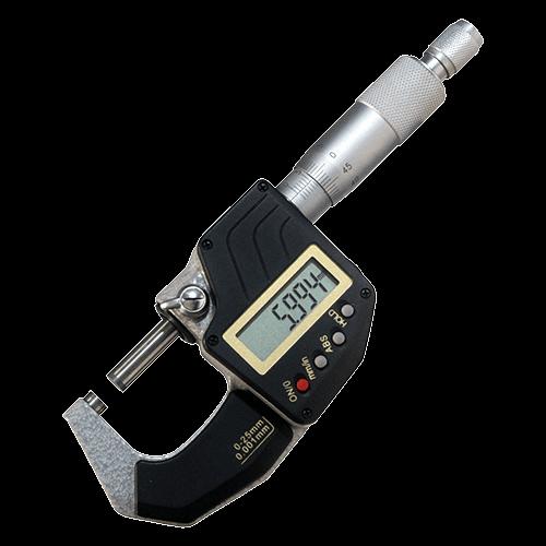 Digitale Bügelmessschraube Typ 6020