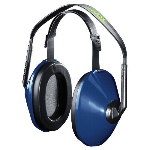 Gehörschutz, uvex 1, dielektrischer Kapselgehörschutz 2500.000