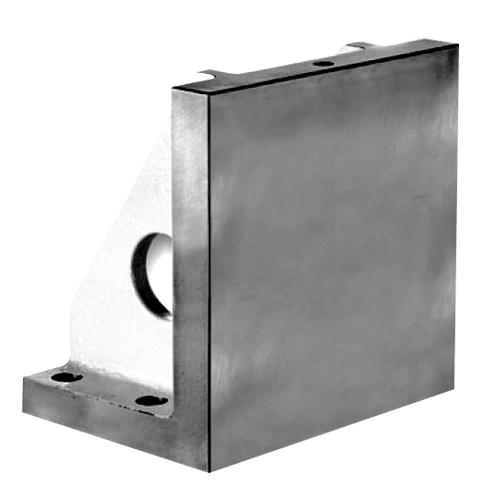 Angular Clamping Bracket Cast Iron CD23 without T-slots