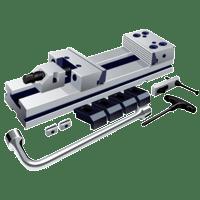 Modularer Maschinenschraubstock