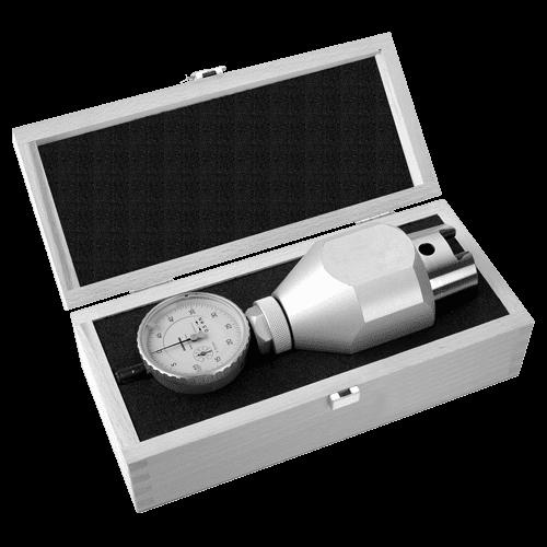 Anzugskraftmessgerät für Werkzeugspindeln
