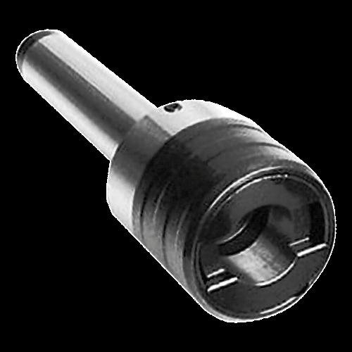 Gewindeschneid-Schnellwechselfutter mit Morsekegel DIN 228
