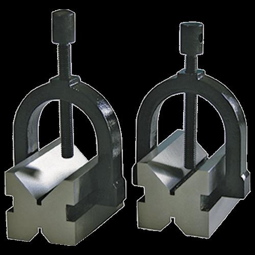 Doppel-Prismen-Paar DIN 876/0, gehärtet, Typ 541