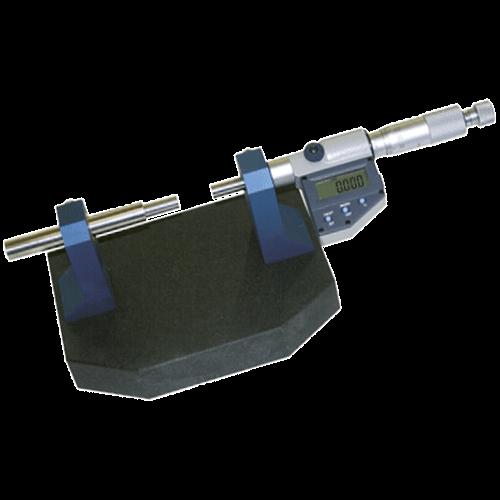 Universal Messstand mit Digital-Einbau-Messschraube Typ S99