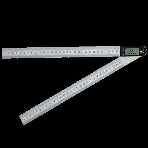 Digital-Winkelmessgerät, Gradmesser