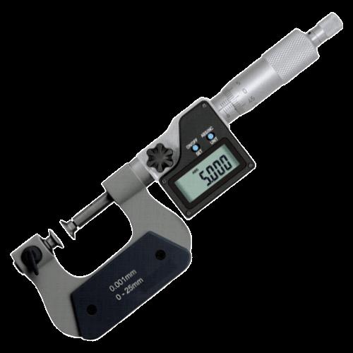 Digital outside micrometer type M125