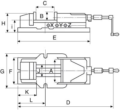 LINEAR 95mm THK SHS15V Linearführung Linearschienen Gleitschiene Linearachse