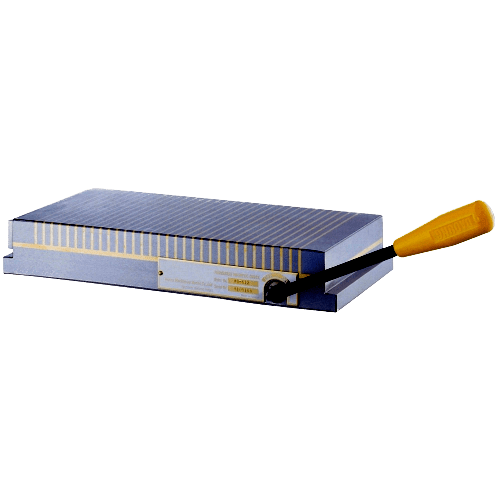 Permanent Magnetspannplatte Typ PMP18