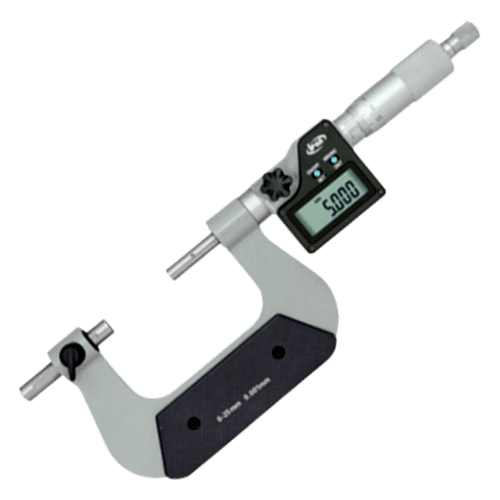 Digitale Bügelmessschraube Typ M119