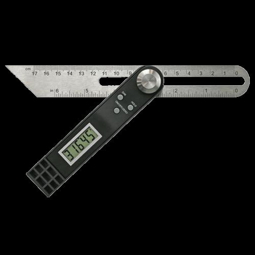 Digitale Schmiege mit Skalierung 180°, Typ S289