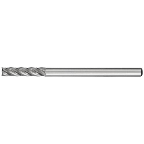 PFERD HM-Frässtift 3 mm, Zahlung ALU