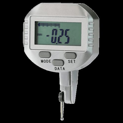 Digital Fühlhebel-Feinmeßgerät mit Hartmetallkugel, Typ K049
