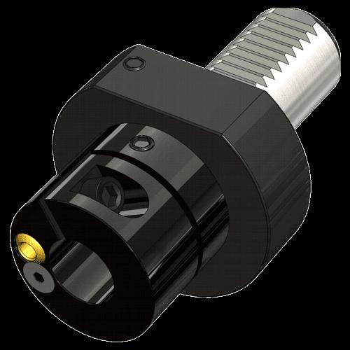 VDI tool holder DIN 69880 Form E2S