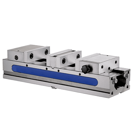 Double clamp, precision vice TLD