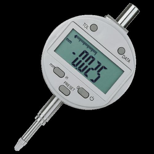 Digital - Messuhr mit Induktivsystem, Typ 6096