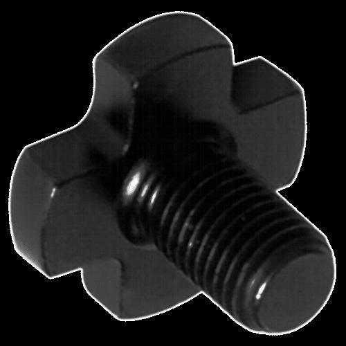 Cross retaining screws DIN 6367