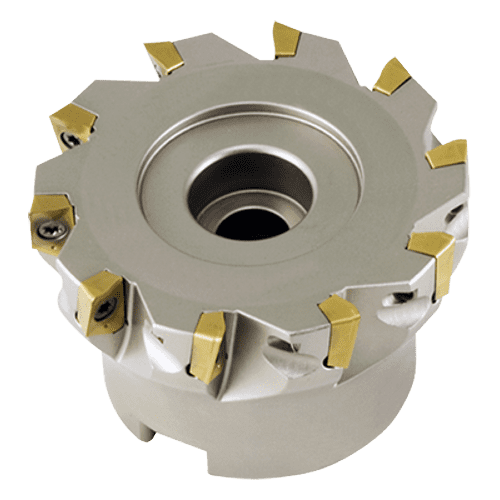 Shoulder Milling Cutter 90°, for Seco XO.. Inserts