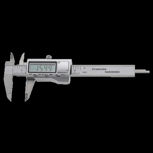 Digitaler Messschieber klein, DIN 862, Typ 603