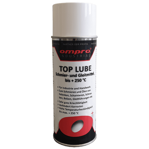 Sprühöl Top Lube 400 ml Spaydose