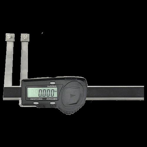 Digitaler Universal-Messschieber für Einsätze Ø 5 mm, M605