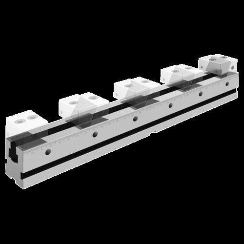 Mehrfachspanner Modular Schraubstock CNC Typ MFS