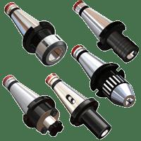 Werkzeugaufnahme DIN 2080